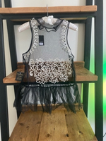 Used New Bebe top in Dubai, UAE