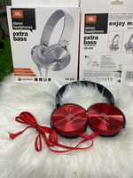 Used Headset Red JBL Bass in Dubai, UAE