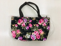 Used New floral bag+ bra lifter New in Dubai, UAE
