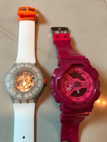 Used Swatch and Gshock watch in Dubai, UAE