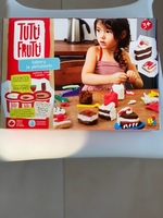 Used Tutti frutti play dough in Dubai, UAE