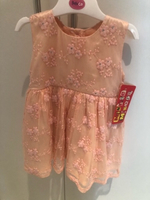 Used Baby dress new with tag in Dubai, UAE