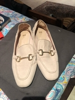 Used Loafers from H&M size 41 in Dubai, UAE
