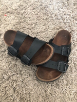 Used Birkenstock arizona size 36 in Dubai, UAE