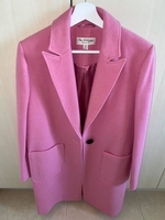 Used Miss Selfridges Coat Size UK 10 in Dubai, UAE
