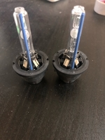 Used xenon bulbs D2s 8000k used, in Dubai, UAE