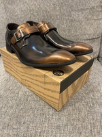 Used New men's shoes for event s45 in Dubai, UAE