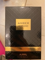Used Original Amber Wood Ajmal in Dubai, UAE
