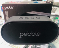 Used Pebble BassX prime Bluetooth Speaker  in Dubai, UAE