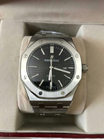 Used Audemars piguet full metal watch for men in Dubai, UAE