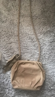 Used Beige dainty bag in Dubai, UAE