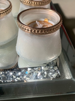 Used Violet Mist Scented Candles in Dubai, UAE