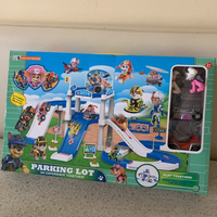 Used PAW PATROL PARKING LOT in Dubai, UAE