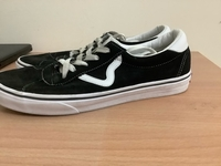 Used Vans US 11.5 in Dubai, UAE