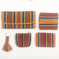 Used Woven Fabric 5 Pieces Gift Set in Dubai, UAE