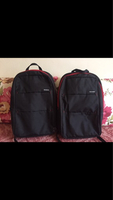 "Used 2 Lenovo 15.6"" Backpacks in Dubai, UAE"