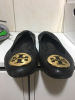Used Tory burch shoes  in Dubai, UAE