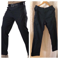 Used Loose cargo multi pockets pants 3XL in Dubai, UAE
