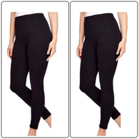 NEW 2Pcs Compression Slim-Tone Leggings