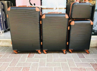 Used Trolley bag 4 pcs set in Dubai, UAE