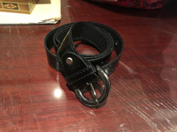 Used Lovely Italian belt  in Dubai, UAE