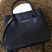 Used Fendi handbag 👜 copy in Dubai, UAE