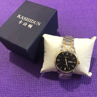 Used Kashidun Watch for Men + Card Holder in Dubai, UAE