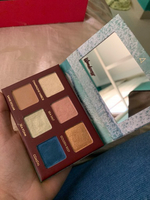 Used New eyeshadow palette in Dubai, UAE
