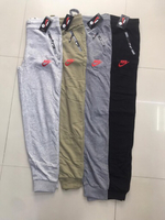 Used Trouser Nike 4 pcs large in Dubai, UAE