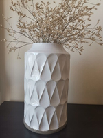 Used Crate and Barrel Kora Vase in Dubai, UAE