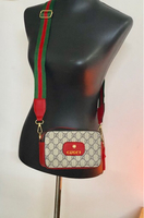 Used COPIED GUCCI BODY BAG in Dubai, UAE