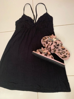 Used Lingerie and slippers  in Dubai, UAE