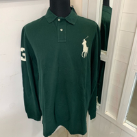 Used Polo Ralph Lauren shirt XXL #Authentic in Dubai, UAE