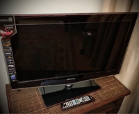 Used Samsung Series 6 Full HD LCD TV in Dubai, UAE