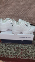 Used FILA size 37 ladies  in Dubai, UAE