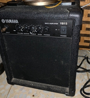 Used Yamaha Bass Amplifier in Dubai, UAE