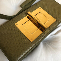 Used Tom ford python bag in Dubai, UAE
