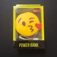 Used Cartoon mobile power bank 8800 mAh in Dubai, UAE