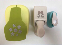 Used Paper Punches with Different Shapes in Dubai, UAE