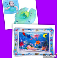 Used Baby Swimmimg Stuffs in Dubai, UAE