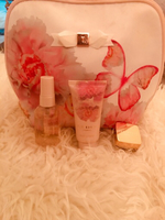 Used Ted Baker set with pouch  in Dubai, UAE