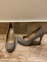 Used Sparkling Heels in Dubai, UAE