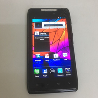 Used Motorola RAZR XT910 in Dubai, UAE