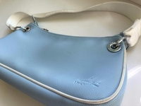 Used Original lacoste vintage bag in Dubai, UAE