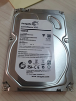 Used Segeat 4tb like new in Dubai, UAE