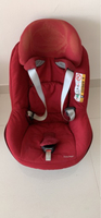 Used Maxi Cosi 2 way pearl child car seat  in Dubai, UAE