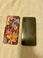 Used Two iPhone cases for XS MAX in Dubai, UAE