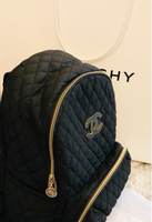 Used Chanel bagpack in Dubai, UAE