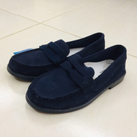 Used shoes mocassin S 33 in Dubai, UAE