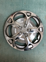"Used Car wheel cover 16"" in Dubai, UAE"